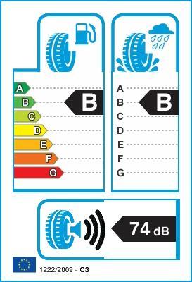 Bridgestone Dueler Alenza 001
