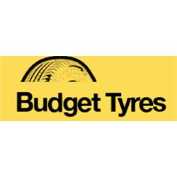Budget (unbranded) logo