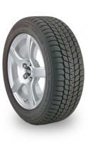 Bridgestone Blizzak LM25 model image