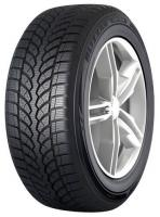Bridgestone Blizzak LM80