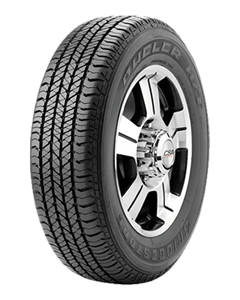 Bridgestone Dueler 684 II model image