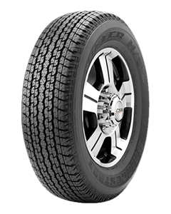 Bridgestone Dueler 840 model image