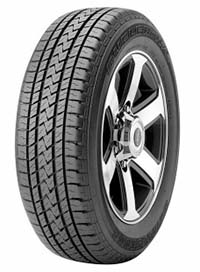 Bridgestone Dueler D33 model image