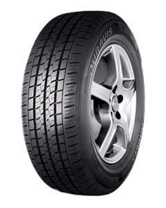 Bridgestone Duravis R410 model image