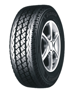 Bridgestone Duravis R630 model image