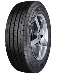 Bridgestone Duravis R660 model image