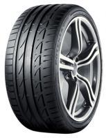 Bridgestone Potenza S001 model image