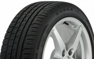Goodyear Eagle AT