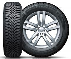 Hankook Icept RS2 W452 model image