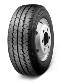 Kumho Radial 857 model image