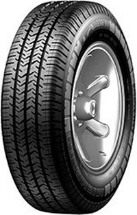 Michelin Agilis 51 model image