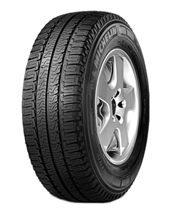 Michelin Agilis Camping model image