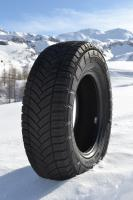 Michelin Agilis Crossclimate model image