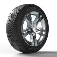 Michelin Alpin 5 model image