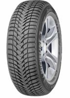 Michelin Alpin A4 model image