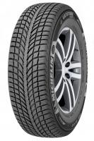 Michelin Latitude Alpin LA2 model image