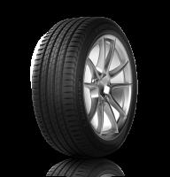 Michelin Latitude Sport 3 ZERO Pressure