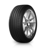 Michelin Latitude Sport 3 model image